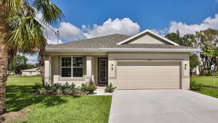 Bering Homes Cottage at 3815 Ohio Avenue, Tampa, FL 33611